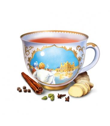 Τσάι Classic Βιολογικό 37.4gr Yogi Tea