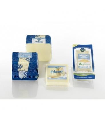 Τυρί Έταμ σε Φέτες Ελαφρύ 125γρ Βιολογικό OMA