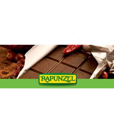 Βιολογική Σοκολάτα Γάλακτος 100γρ. Bio, Rapunzel
