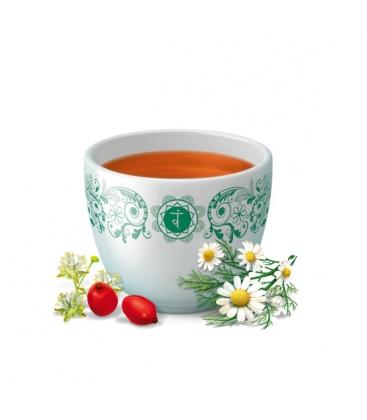 Τσάι Relax 30gr 17φακ. Βιολογικό Yogi Tea