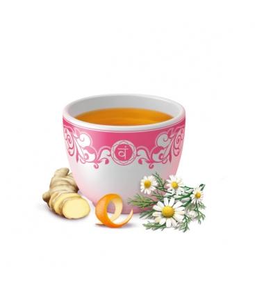 Τσάι Women's 30gr 17φακ. Βιολογικό Yogi Tea