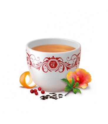 Τσάι Πράσινο Cranberry Hibiscus 30gr 17φακ. Βιολογικό Yogi Tea