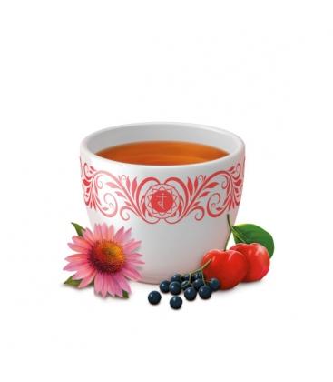 Τσάι Immune Support 34gr 17φακ. Βιολογικό Yogi Tea