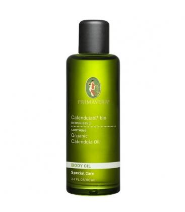 Έλαιο Καλέντουλας (Calendula Oil) Bio 30ml Primavera