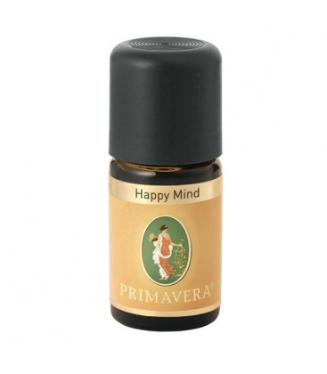 "Αιθ.Aromaset ""Happy Mind"" Primavera"