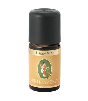 Αιθ. Έλαιο Μείγμα Ευτυχισμένο Πνεύμα (Happy Mind) 5ml Primavera