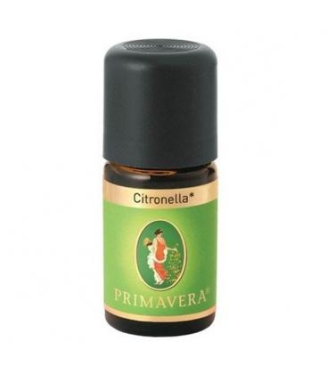 Αιθ.Έλαιο Σιτρονέλλα (Citronella) 5ml Primavera