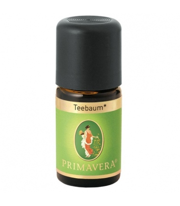 Αιθ.Έλαιο Τεϊόδεντρο (Teetrea Oil) Βio 10ml