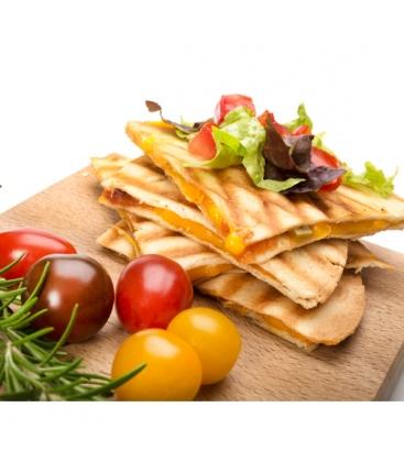 Ελληνικό Φυτικό Τυρί Τσεντάρ σε Φέτες 180γρ. GreenVie