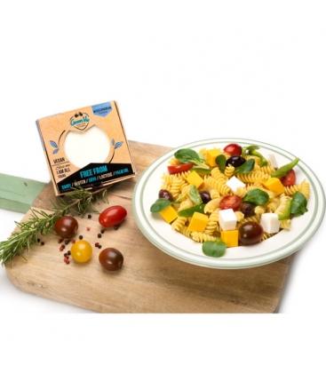 Ελληνικό Φυτικό Τυρί με Μεσογειακή Γεύση σε Φέτες 180γρ. GreenVie