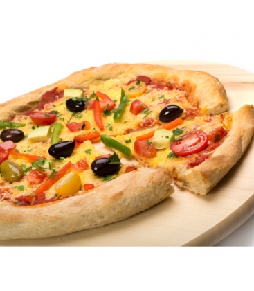 Ελληνικό Φυτικό Τυρί για Πίτσα σε Φέτες 180γρ. GreenVie