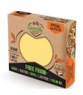 Φυτικό Τυρί για Πίτσα 250γρ., Ελληνικό, GreenVie Foods