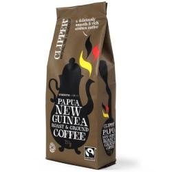 Βιολογικός Καφές Φίλτρου Papua 227γρ. Bio, Clipper