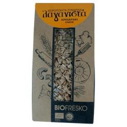 Βιολογικό Κριθαράκι Ολικής 500γρ. Bio Λαγανιστά, Ελληνικό, Βιοφρέσκο