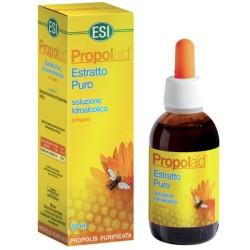 Εκχύλισμα Πρόπολης Propolaid Estratto Puro 50ml Esi
