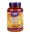 Recovery Factors™ Για Ανάκαμψη 90vcaps Now Foods