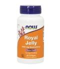 Βασιλικός Πολτός Royal Jelly 1000mg 60 Softgels Now Foods