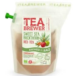 Βιολογικό Τσάι Ιπποφαές 7γρ Bio Teabrewer