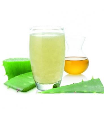 Aloe Vera Συμπυκνωμένη 118ml Now Foods