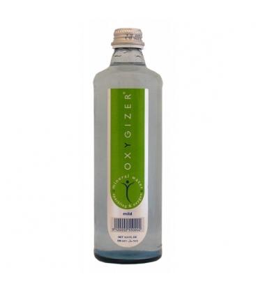 Νερό Ανθρακούχο, 500ml Oxygizer