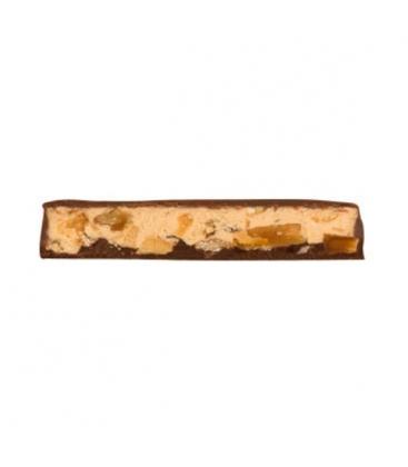 Βιολογική Σοκολάτα Γεμιστή με Ξηρούς Καρπούς 70γρ Zotter