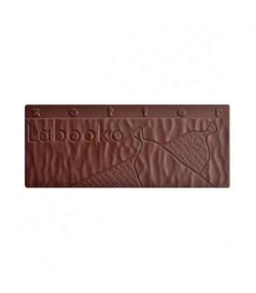 Βιολογική Σοκολάτα Υγείας 75% με Superfoods Bio 70γρ Labooko Zotter