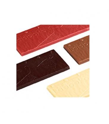 """Βιολογική Σοκολάτα Υγείας Περού """"Quinacho"""" 75% Bio 70γρ Labooko Zotter"""