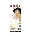 Βιολογική Σοκολάτα Γάλακτος Χωρίς Λακτόζη Bio 70γρ Labooko Zotter