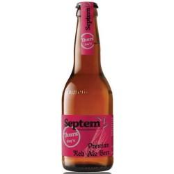 Μπύρα Thursday's Red Ale 330ml, Ελληνική, Septem