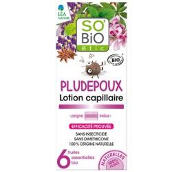Βιολογικό Σπρέυ Πρόληψης για τις Ψείρες 100ml, So Bio