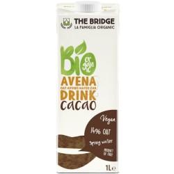 Βιολογικό Ροφημα Βρώμης 1lt Bio The Bridge