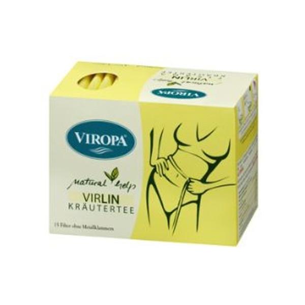 Τσάι για το Αδυνάτισμα 15 Φακελάκια Viropa