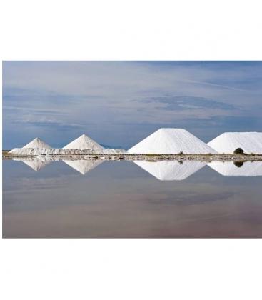 Αλάτι Φυσικό Μεσολογγίου σε Μύλο 100γρ Βιοδύναμη