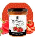 Ντοματοπιπερνιές 180γρ., Ελληνικές, Οι Γουμένισσες