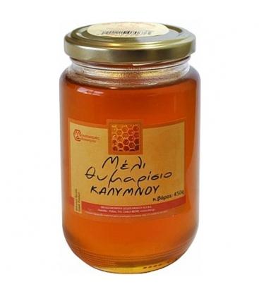 Μέλι Θυμαρίσιο Καλύμνου 450γρ., Μελισσοκομική Δωδεκανήσου