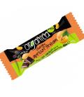 Μπάρα με Σοκολάτα Υγείας και Βερύκοκο 40γρ Bιολογική Organica