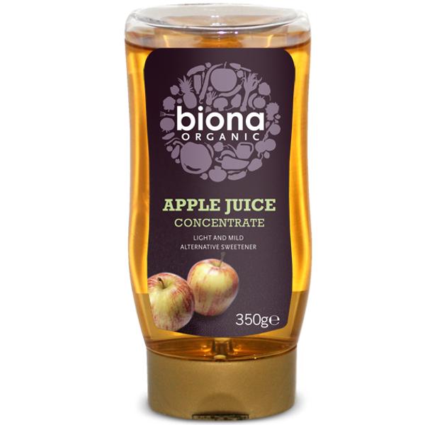 Βιολογικό Σιρόπι Μήλου Bio 350γρ., Biona