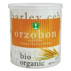 Βιολογικός Orzobon Στιγμιαίος Καφές από Κριθάρι Bio 120γρ., Probios