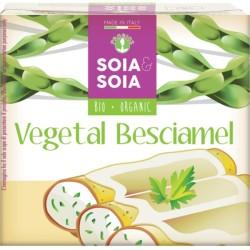 Βιολογική Μπεσαμέλ Σόγιας Bio 500γρ., Probios