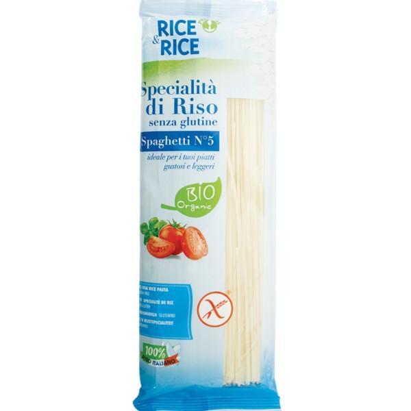 Βιολογικό Σπαγγέτι Ρυζιού Bio 500γρ., Probios