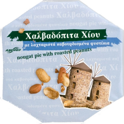 Χαλβαδόπιτα Παραδοσιακή Χίου 50γρ., Ελληνική, Άνεμος