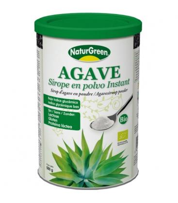 Βιολογική Αγαύη σε Σκόνη 250γρ., Naturgreen