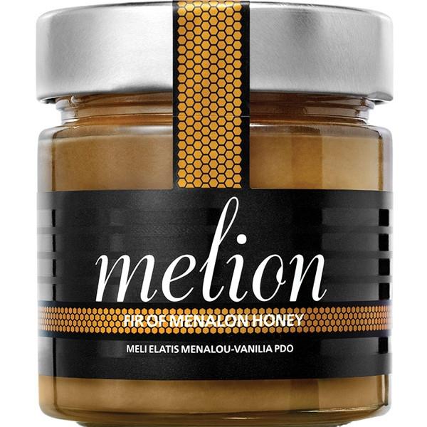 Μέλι Ελάτης - Βανίλιας 250γρ., Ελληνικό, Elea Terra