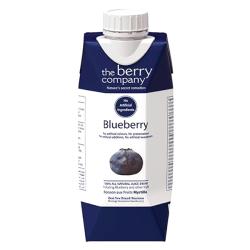 Xυμός Mύρτιλλο 330ml, The Berry Company