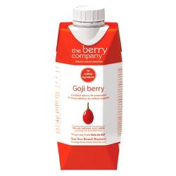 Xυμός Γκότζι 330ml, The Berry Company