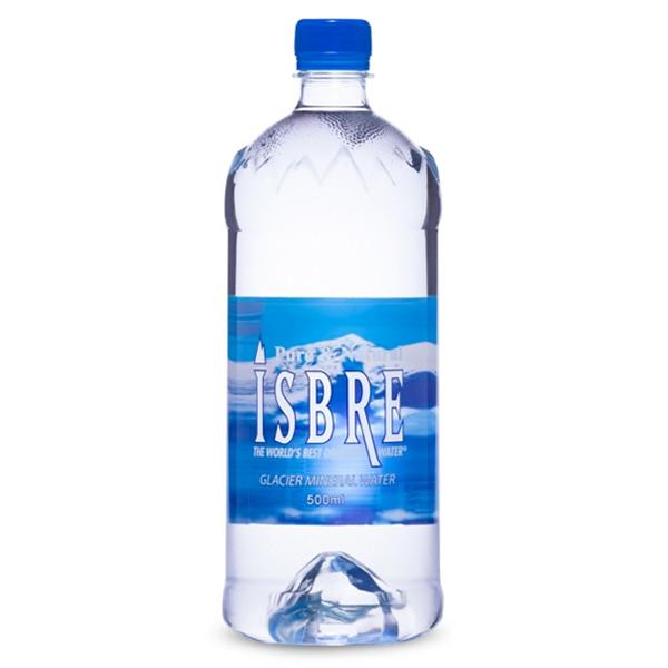 Φυσικό Μεταλλικό Νερό 500ml, Isbre