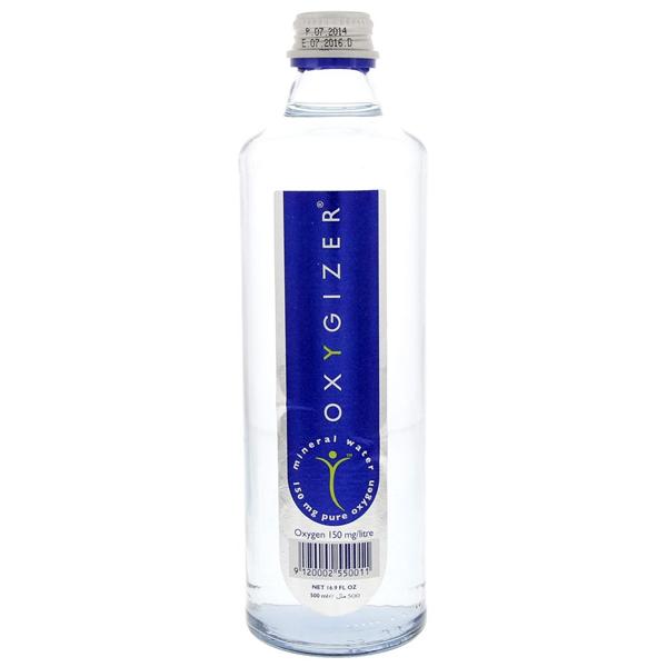 Νερό Οξυγονούχο, Oxygizer