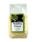 Βιολογικές Νιφάδες Ρυζιού Bio 250γρ., Βιοαγρός