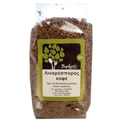 Βιολογικός Λιναρόσπορος Καφέ Βιολογικής Γεωργίας 500γρ., Βιοαγρός