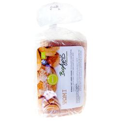 Βιολογικό Ψωμί γα Τοστ από Αλεύρι Ντίνκελ Ολικής Bio 330γρ., Ελληνικό, Βιοαγρός